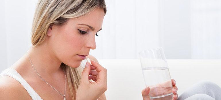 女孩別傻害了自己! 服用避孕藥前…妳要先知道這7件事