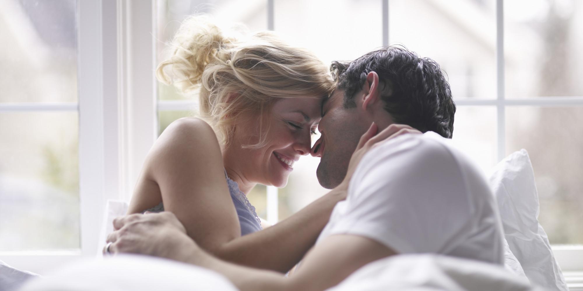 早上做愛好處多  國外網站列出六大優點
